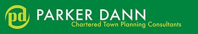 Parker Dann Logo