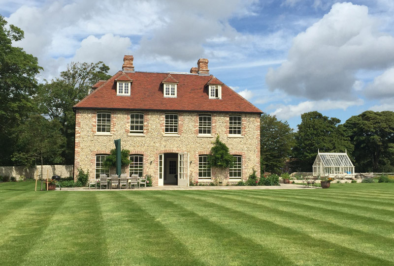 Priory Farmhouse